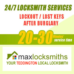 Teddington locksmiths