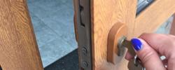 Teddington locks change